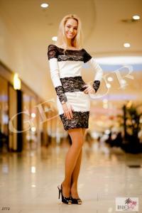 Фото УКРАИНА, Короткие платья 3773 / 3783