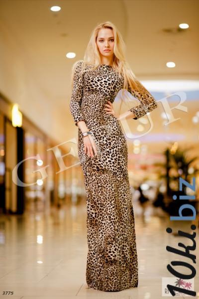 3775 купить в Брянске - Платья в пол, макси платья