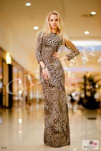 Фото УКРАИНА, Длинные платья 3775