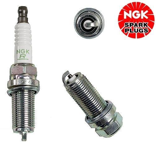 Свеча NGK (LFR6A11) Nissan (3672) 1шт.