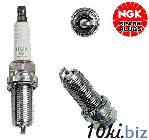 Свеча NGK (LFR6A11) Nissan (3672) 1шт. Свечи накаливания и зажигания в России