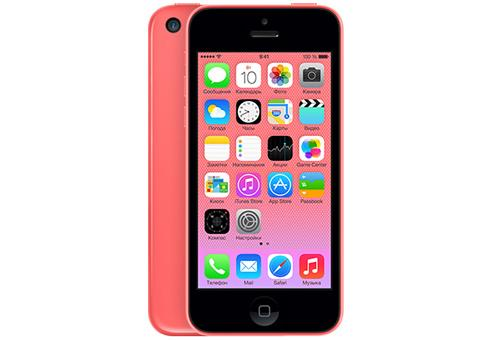 IPhone 5C 16Gb Pink (Розовый)