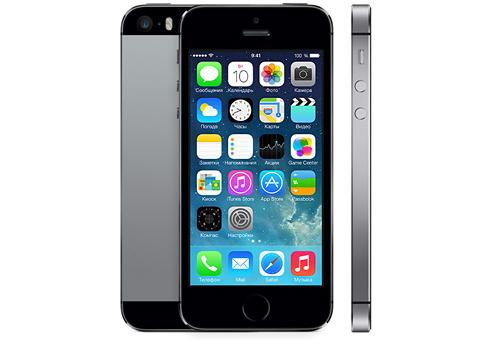 IPhone 5S 16Gb Spaсe Gray