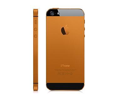 IPhone 5 16Gb Orange