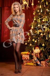Фото УКРАИНА, Короткие платья 3837