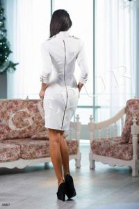 Фото УКРАИНА, Длинные платья 3876/3887/3880