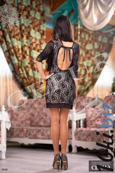 3916/3919 купить в Брянске - Платья, сарафаны женские