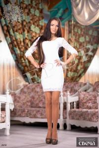 Фото УКРАИНА, Короткие платья 3916/3919