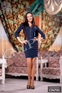 Фото УКРАИНА, Короткие платья 3960/3958