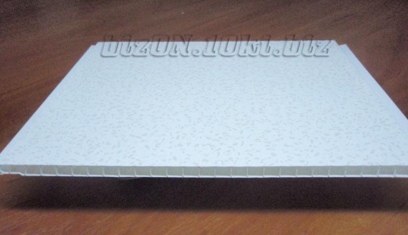 Фото Товара НЕТ в наличии «КРИСТАЛЛ»   Пластиковые панели ПВХ   (Термоперевод)   «RIKO»