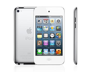 Apple IPod Touch 4 64Gb White