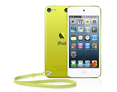Apple IPod Touch 5 32Gb Yellow
