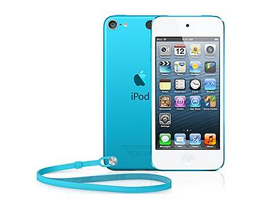 Apple IPod Touch 5 32Gb Blue