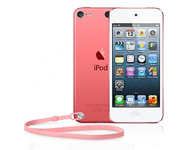 Apple IPod Touch 5 64Gb Pink