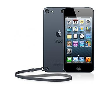 Apple IPod Touch 5 64Gb Black