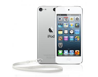 Apple IPod Touch 5 64Gb Silver