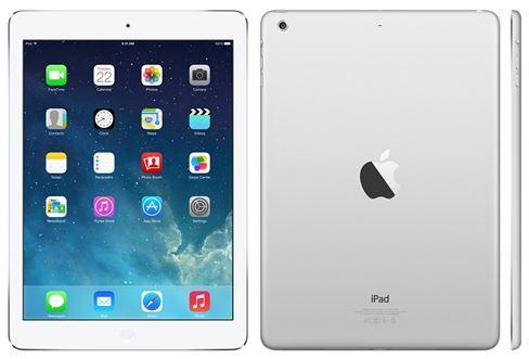 Apple IPad Air 32Gb 4G Silver