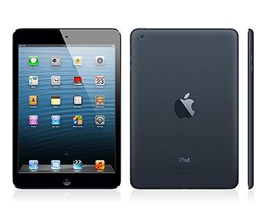 Ipad Mini 16 4G чёрный