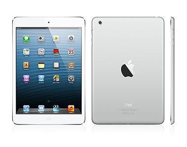 Ipad Mini 16 4G белый