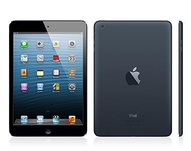 Ipad Mini 32 4G черный