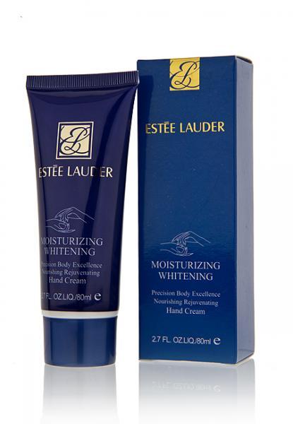Крем для рук Estee Lauder «Moisturizing Whitening», 80 ml.