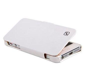 Чехол Кожаный HOCO Для IPhone 5 Книжка-Боковой