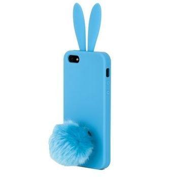 Чехол Силиконовый Rabito Для IPhone 5