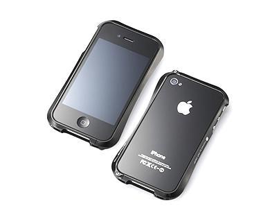 Deff Cleave Bumper для Iphone 4