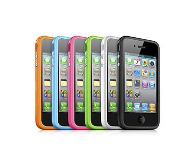 Bumper lля IPhone 4