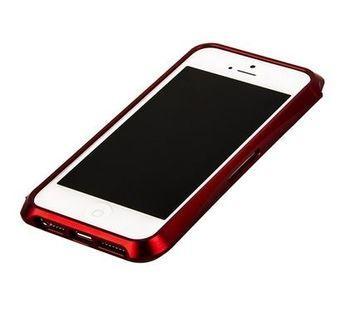 Бампер Алюминиевый Deff CLEAVE 2 Для IPhone 5
