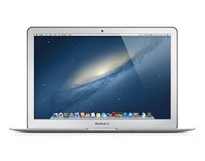 Фото MacBook Apple MacBook Air 13 I7, 1,7Ггц, 8Gb, 512Gb SSD, MF068