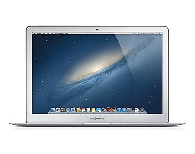 Apple MacBook Air 13 I5 1,3Ггц, 4Гб, 256 Гб SSD, MD761
