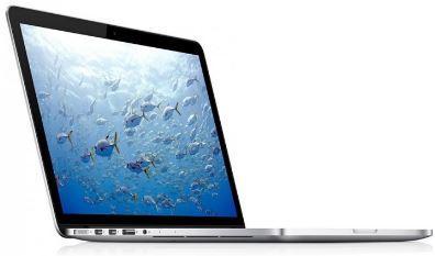 "Apple MacBook Pro 13"" Retina, I5 2.4ГГц Haswell, 8Gb, SSD 256Gb, Intel Iris Graphics ME865"