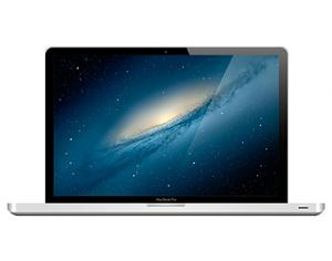 Фото MacBook Apple MacBook Pro 15,4