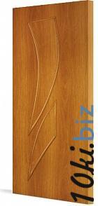 Межкомнатная дверь Тип С-2 глухая Двери межкомнатные в России
