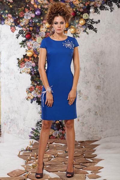Платье модель 1063 размер 54