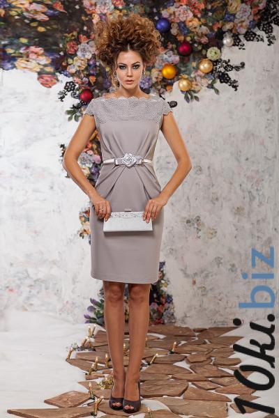 Платье модель 1034 размер 56 Коктейльные платья купить в ТЦ «Порт»