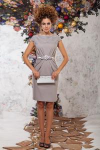 Фото Модели в наличии в Казани Платье модель 1034 размер 56