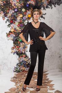 Фото Модели в наличии в Казани Костюм женский модель 2063 размер 52