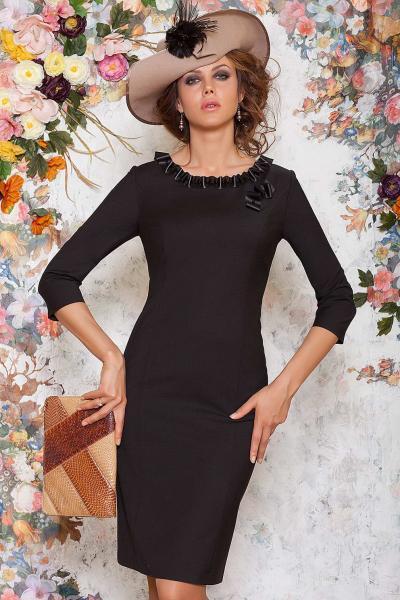 Платье модель 1040 размер 52