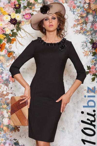 Платье модель 1040 размер 52 Платья, сарафаны женские купить в ТЦ «Порт»