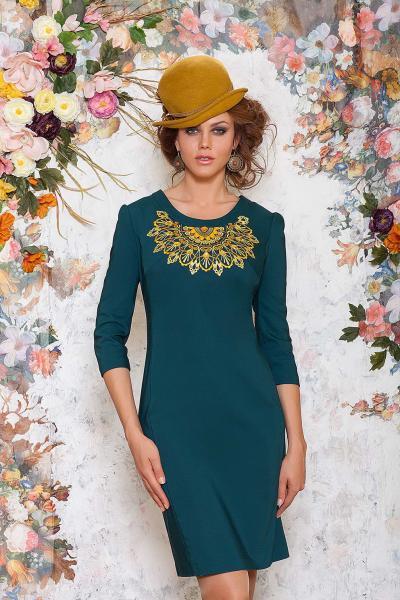 Платье модель 1048 размер 52