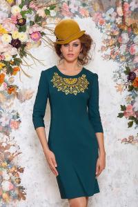 Фото Модели в наличии в Казани Платье модель 1048 размер 52