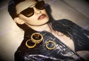 Фото Кольца Набор колец Fashion ring