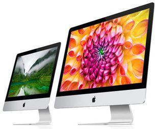 Apple iMac 21,5 Core i5 2.7GHz, 8Gb, 1Tb,Intel Iris Pro Graphics ME086