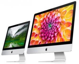 Фото IMac Apple iMac 21,5 Core i5 2.7GHz, 8Gb, 1Tb,Intel Iris Pro Graphics ME086