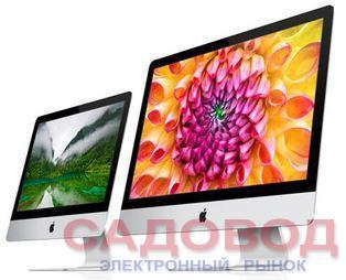 Apple IMac 27 I5 3.2 8Gb 1Tb GTX 755 1Gb Late 2013 ME088 Мобильные телефоны и аксессуары на рынке Садовод