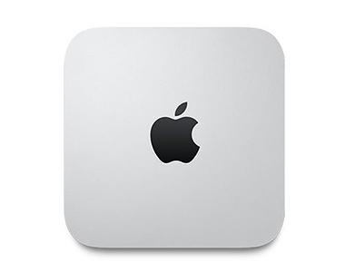Apple Mac Mini Server 2.3GHz, I7 , 4 ГБ RAM, 2x1 ТБ HDD Late 2012
