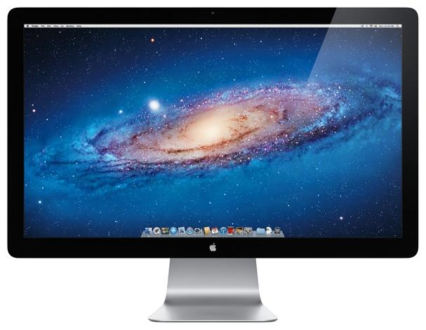 "Apple Thunderbolt Display 27"" Монитор"