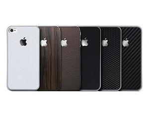 Фото Аксессуары, Защитные пленки Пленка Для IPhone 4/4S SGP Steinheil Ultimate Class Serie